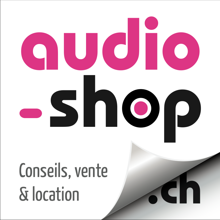 Audio-Shop.ch