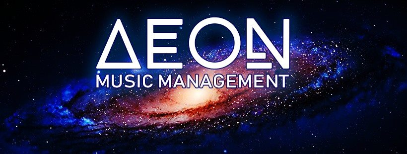 AEON MUSIC MANAGEMENT