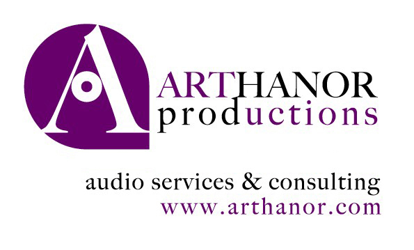 Arthanor Productions