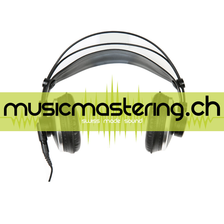 MusicMastering.ch