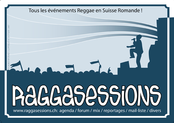 Association Raggasessions