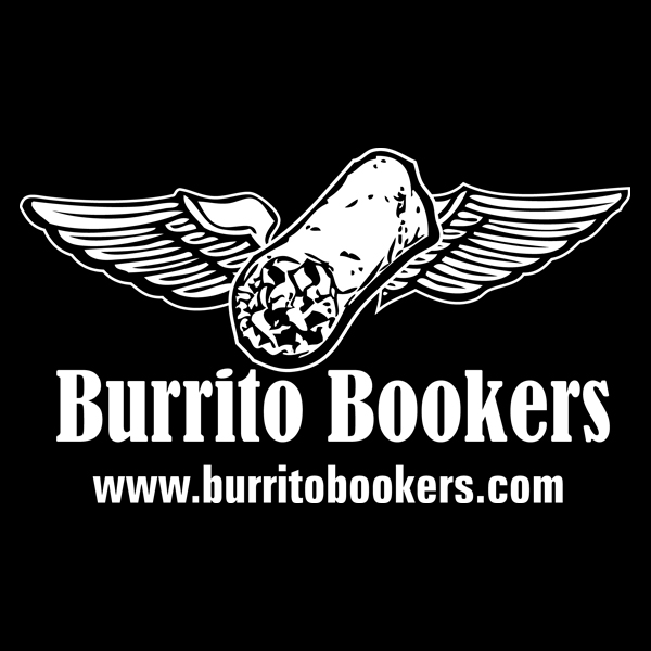 Burrito Bookers