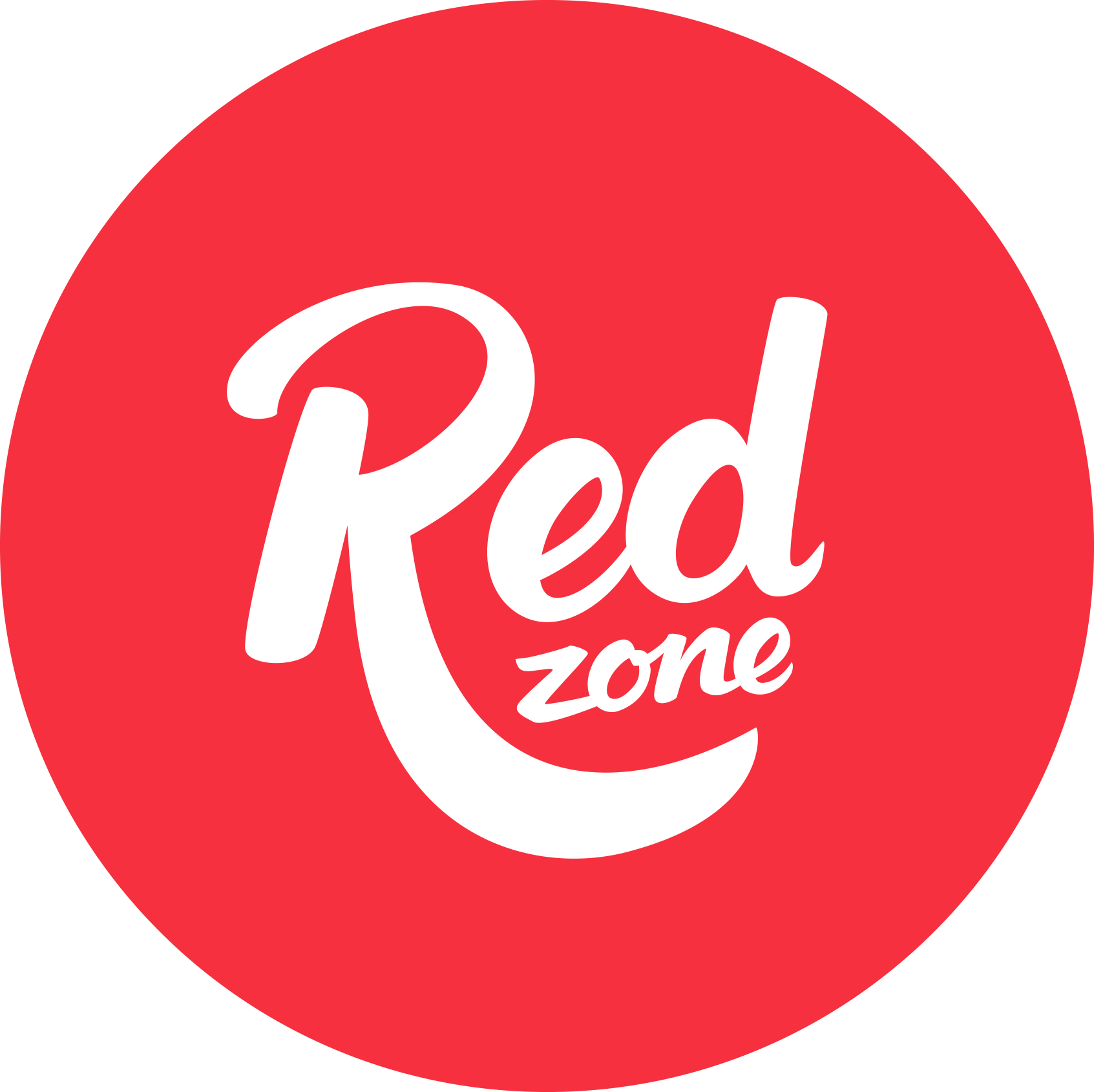 RED ZONE SARL