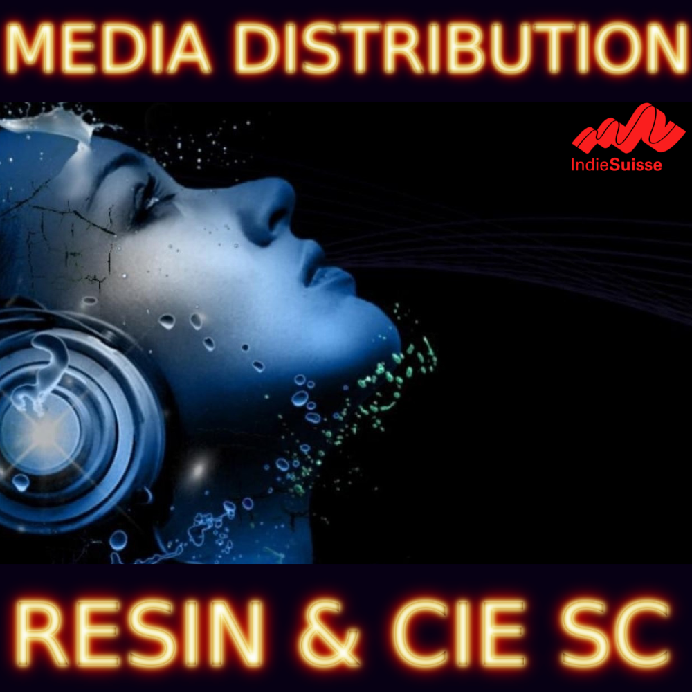 Media distribution Resin & Cie SC