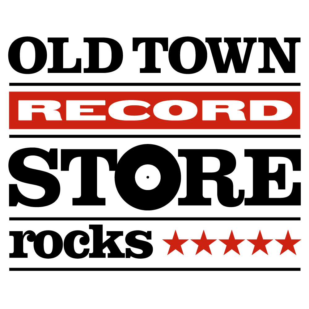 Old Town Record Store