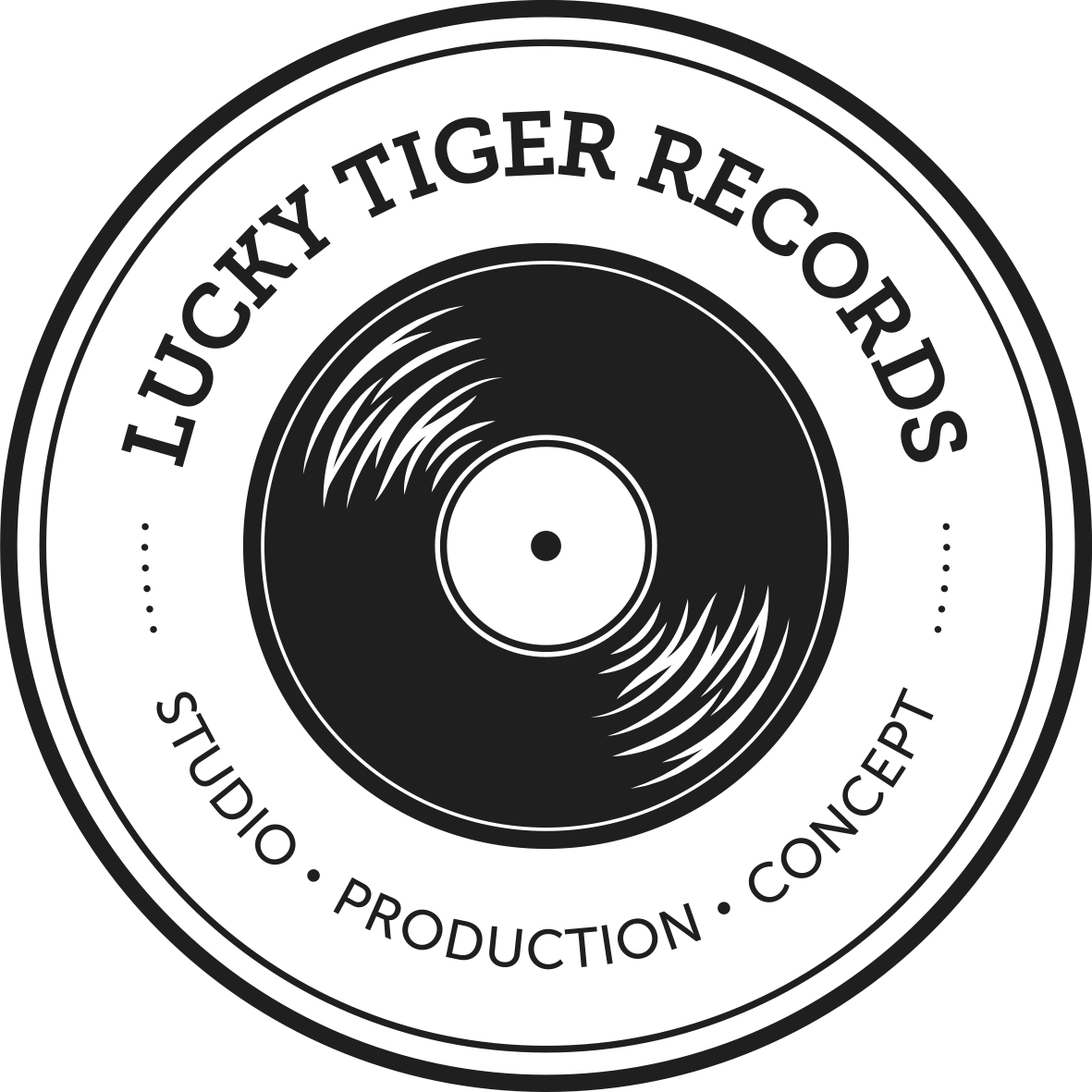 Lucky Tiger Records GmbH